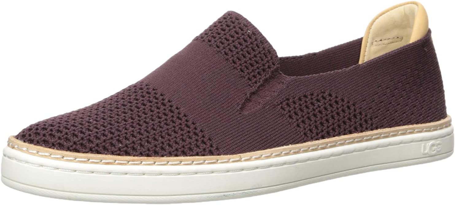 UGG Sneakers SAMMY 1016756 black: : Chaussures