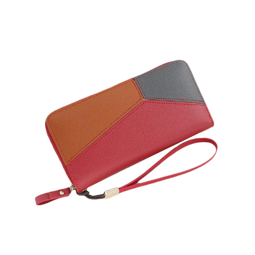 ZimaesWomen Clutch Color...