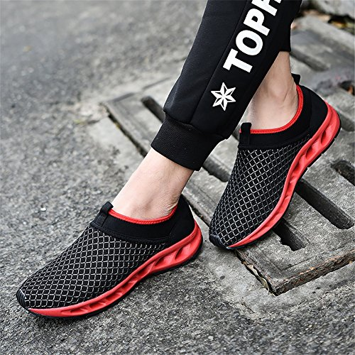 Beach Men Park Swim Lake Garden Boating Mesh Dry Water Yoga Barefoot Walking Quick Shoes Shoes Shoes Driving Breathable A xzqwqOZC