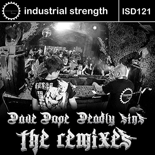 Deadly Sins - The Remixes [Explicit]