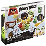Angry Birds TNT Invasion Blitz Playset