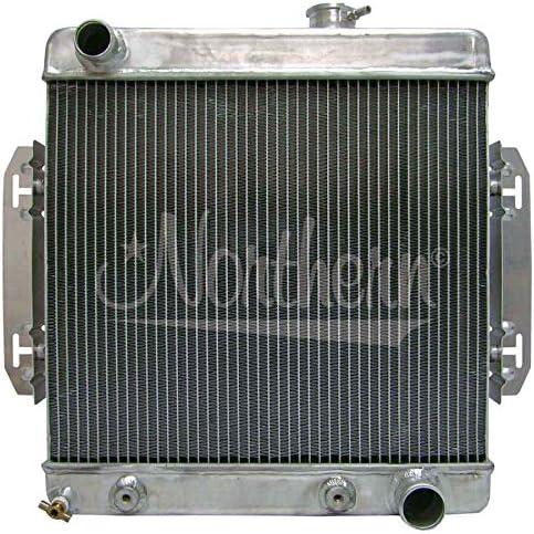 Northern Radiator 205156 Radiator