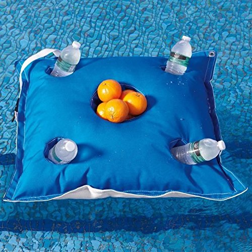 FLOATING LUXURIES PACIFIC BLUE KAI COCKTAIL CADDY