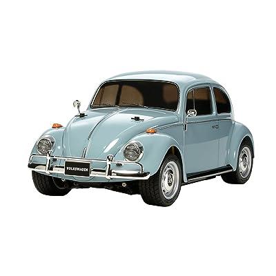 Tamiya 58572 - Radio Commande - Voiture - Volkswagen Beetle