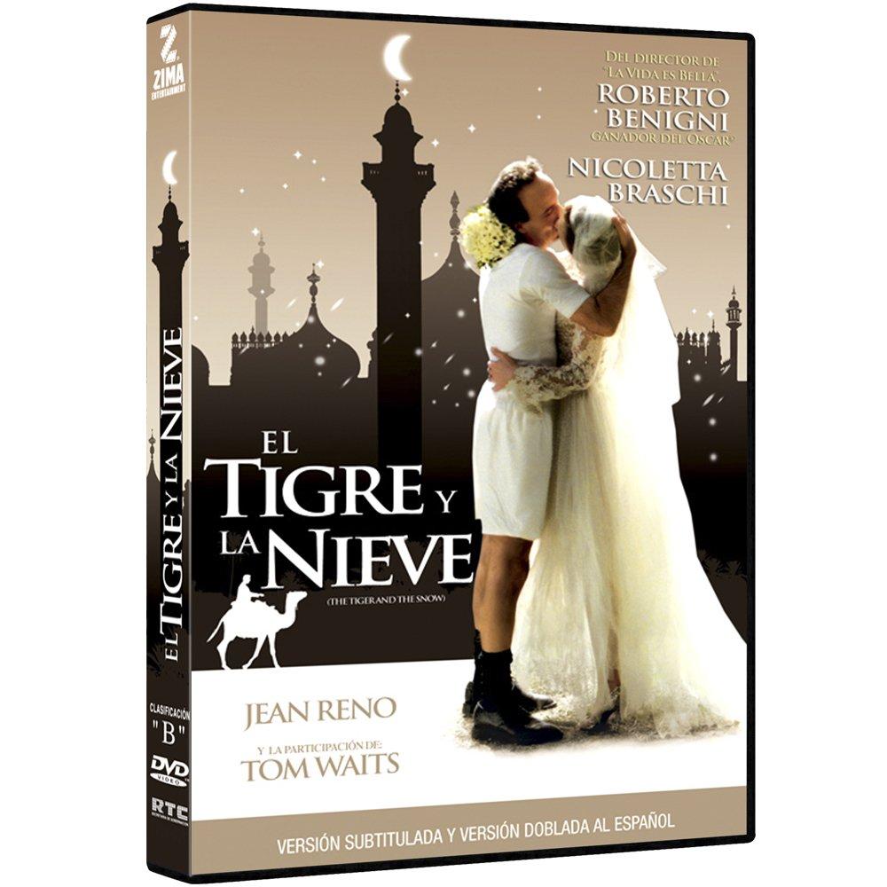 El Tigre Y La Nieve Movies Tv