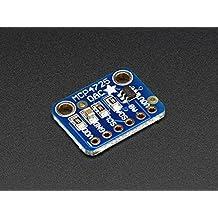 Adafruit MCP4725 Breakout Board - 12-Bit DAC w/I2C Interface [ADA935]
