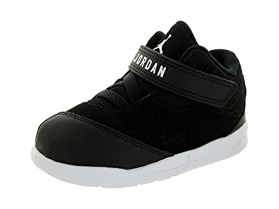 Nike Schwarz Unisex Weiß Baby New BT Sneaker Jordan School QxBosCthrd