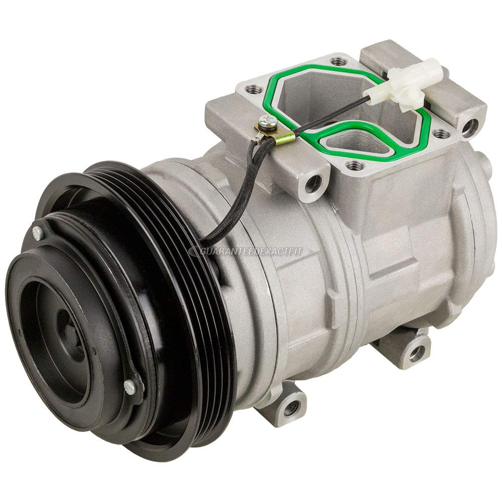 BuyAutoParts 60-89848CK New For Toyota 4Runner V6 1997-2002 A//C Kit w//AC Compressor Condenser /& Drier