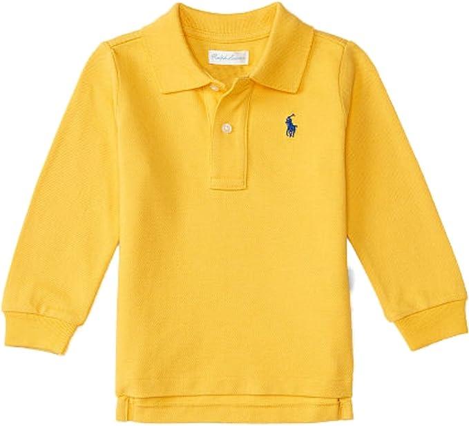 Ralph Lauren - Polo - para bebé niño: Amazon.es: Ropa y accesorios