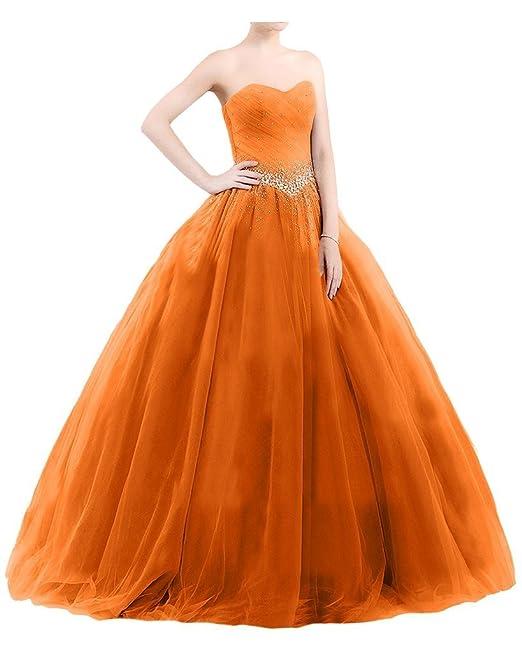 promworld encanto de mujer Tul quinceañera Vestido Vestidos de novia