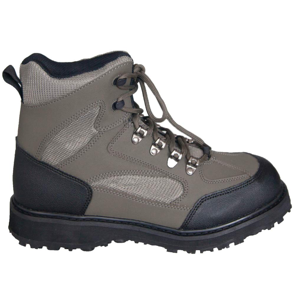 8fans wading boots non slip shoes for fishing