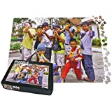 Jigsaw2order - Large 1000 piece Personalized Photo Jigsaw Puzzle, 20x28in