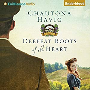 Deepest Roots of the Heart Audiobook
