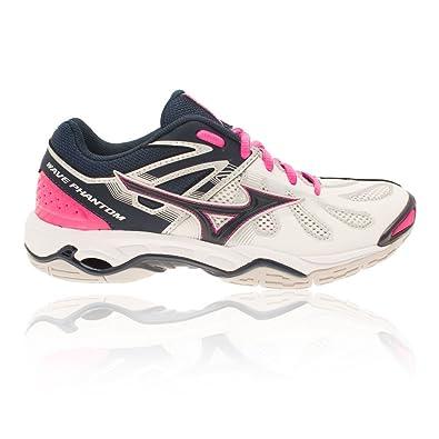 556ac48591da5 Mizuno Wave Phantom Women's Netball Shoes - SS17-6.5: Amazon.co.uk ...