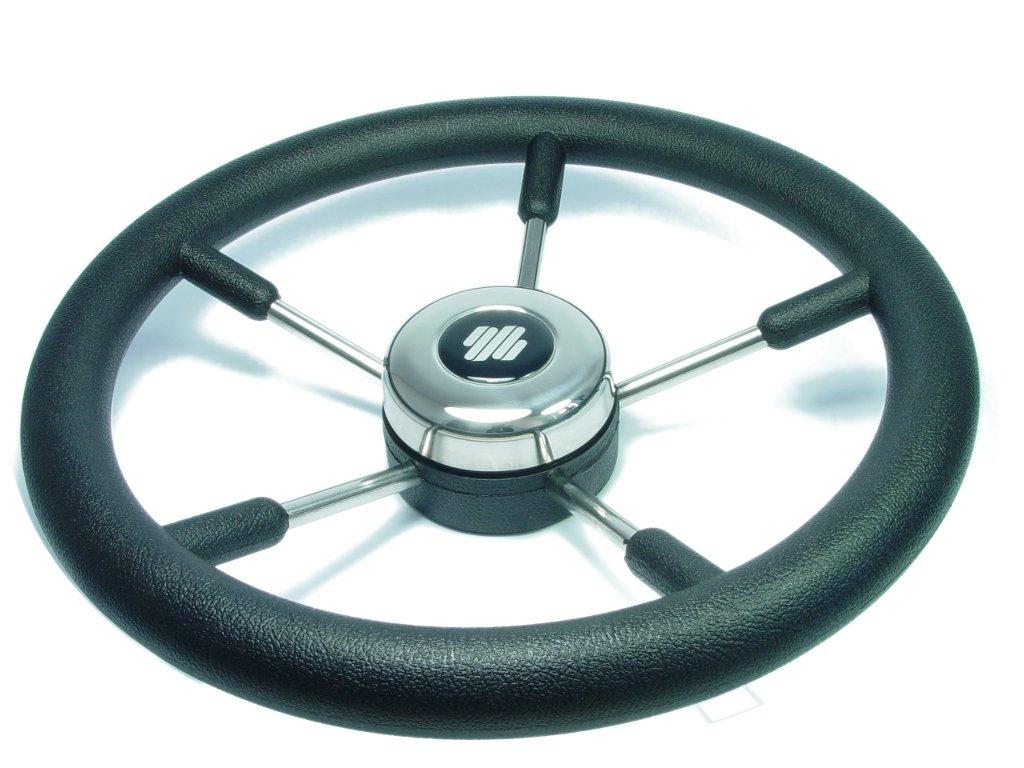 V57Steering Wheel Ultraflex