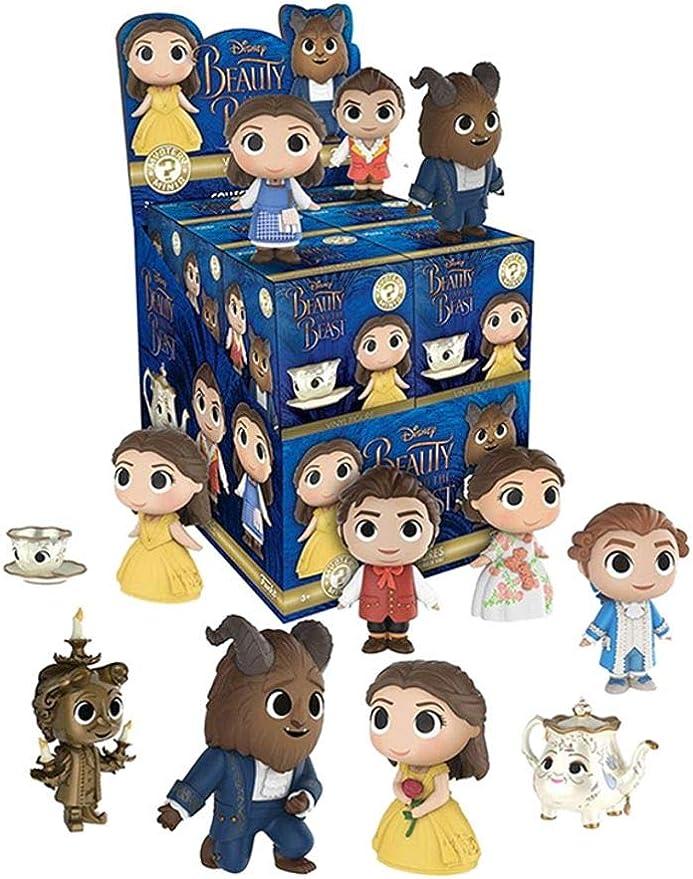 Funko 12225 - Estor Mini para Disfraz de Disney Beauty and The ...