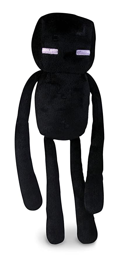 Minecraft Enderman 10-inch Plush
