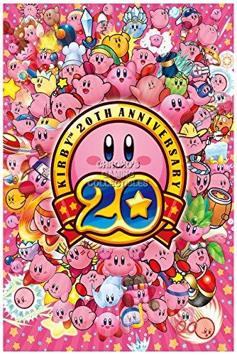kirby 20th anniversary wii - 3