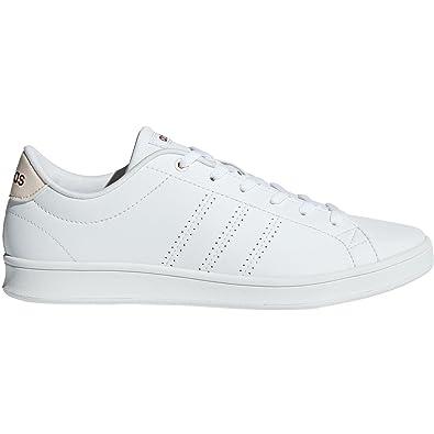 check out 3a4a2 2f2e4 adidas Damen Advantage Clean Qt Fitnessschuhe
