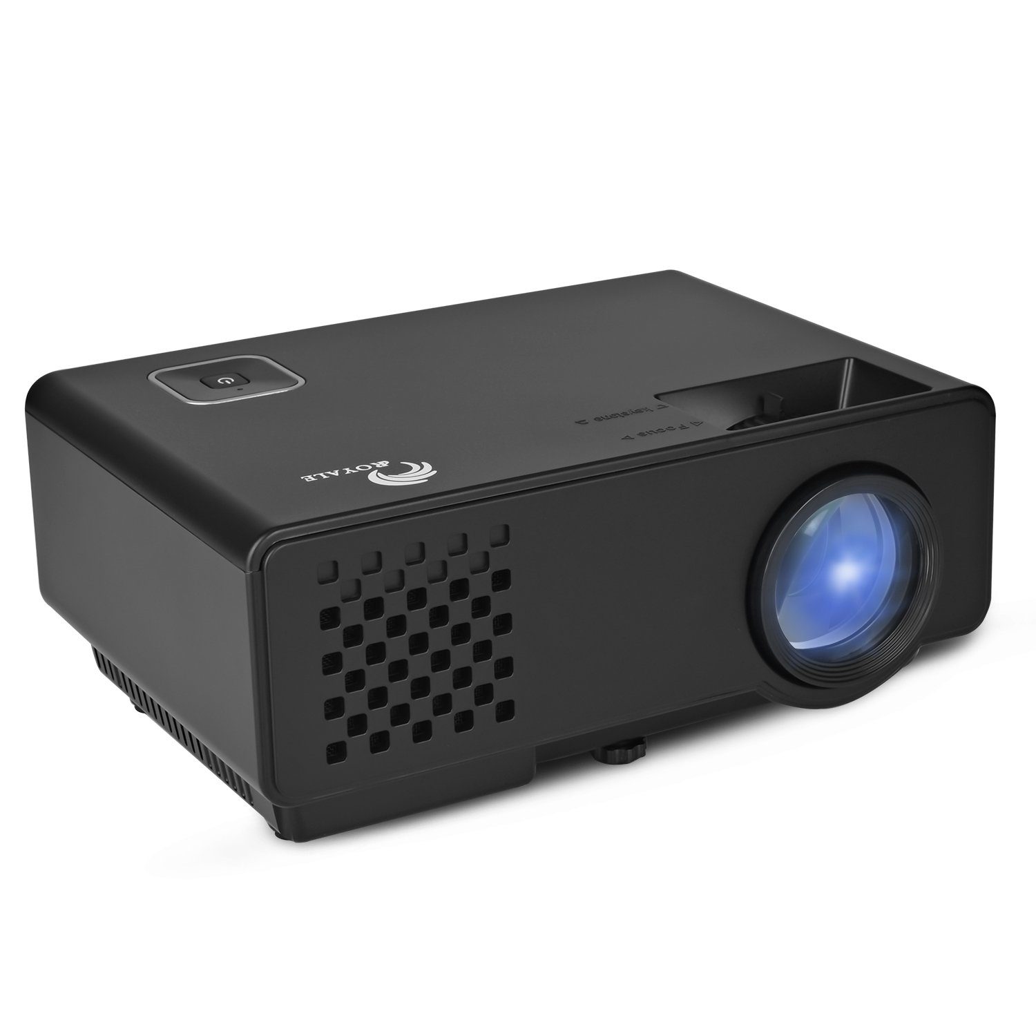 amazon com video projector 1080p hd home theater movie croyale
