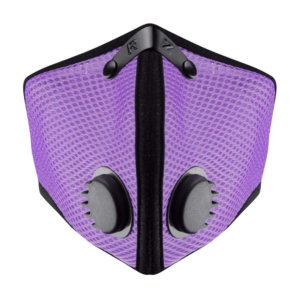 RZ Mask M2 Mask (Purple, Regular) by RZ Mask