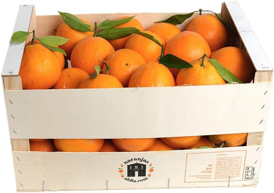 Naranjas de Valencia online