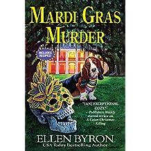 Mardi Gras Murder: A Cajun Country Mystery (Cajun Country Mysteries Book 4)