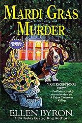 Mardi Gras Murder: A Cajun Country Mystery
