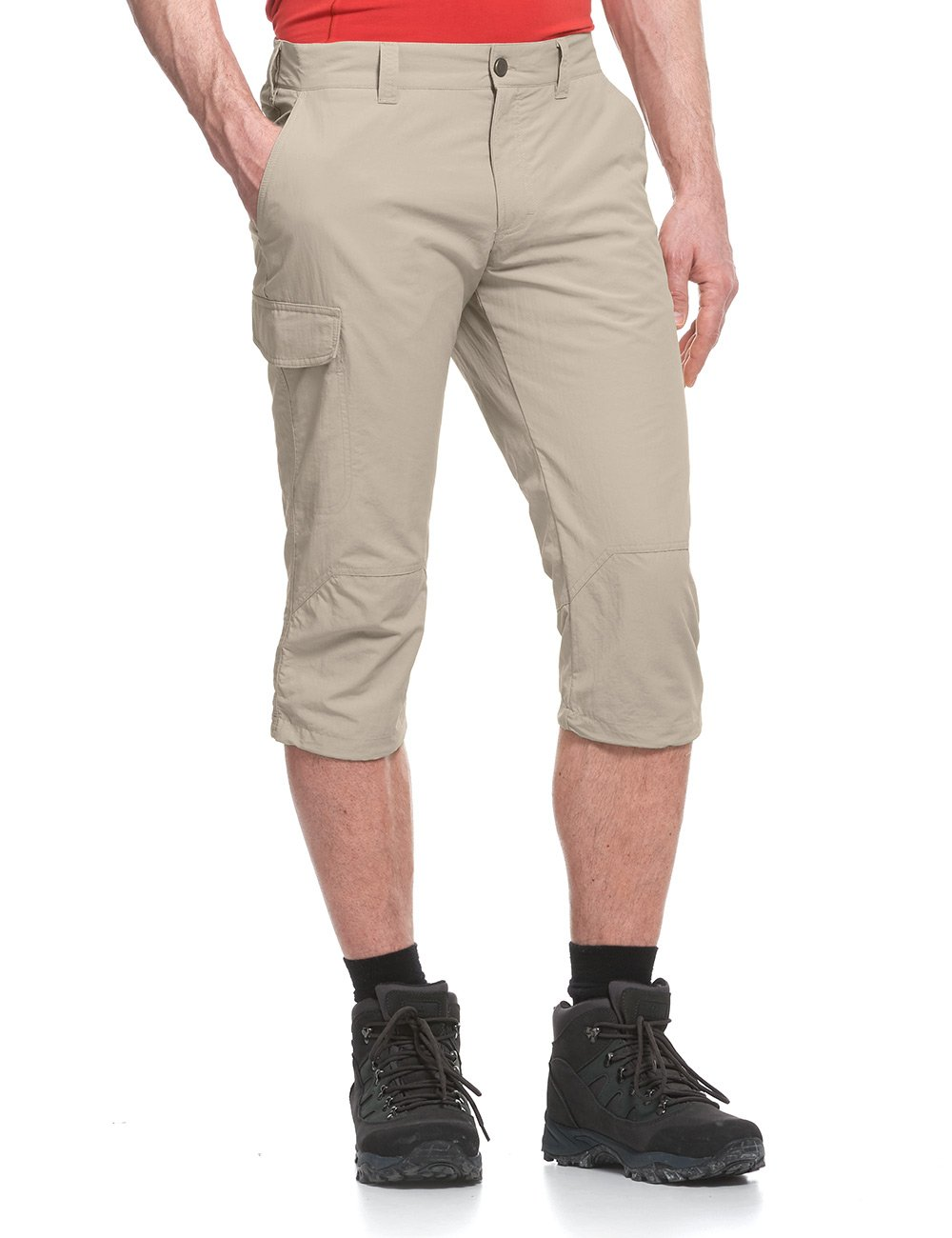 Maier Sports Pantalon 3/4 pour Homme Jens