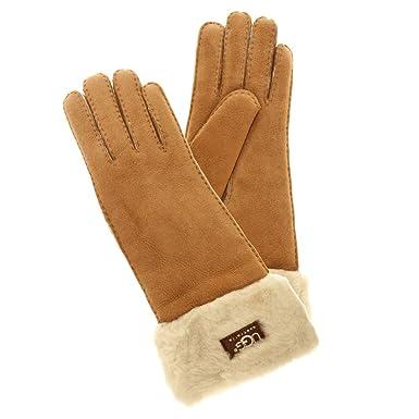 161823799c9 UGG Women's Classic Turn Cuff Glove