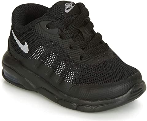 Nike Air Max Invigor (TD), Chaussures de Running Compétition Mixte Enfant