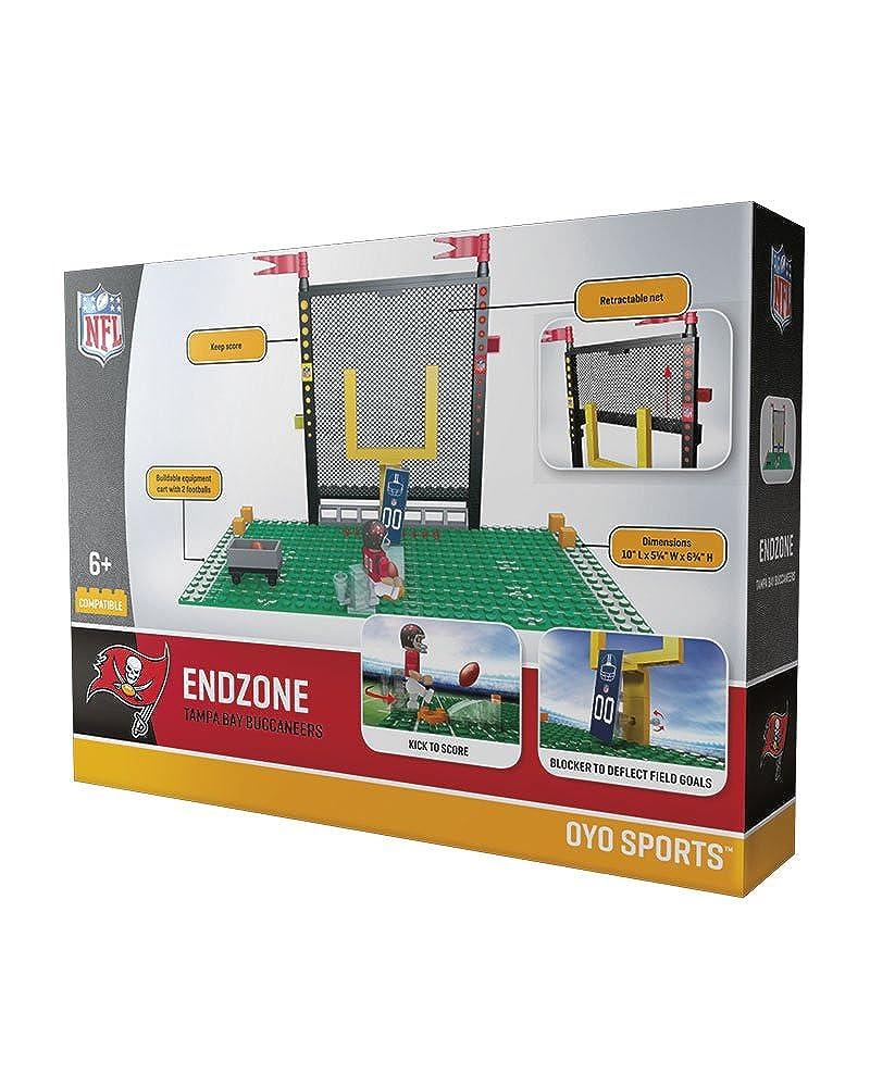 NFL Tampa Bay Buccaneers OYO Endzone Set 2.0