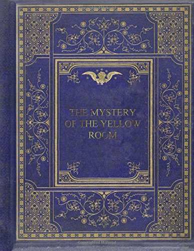 Download The Mystery of the Yellow Room pdf epub