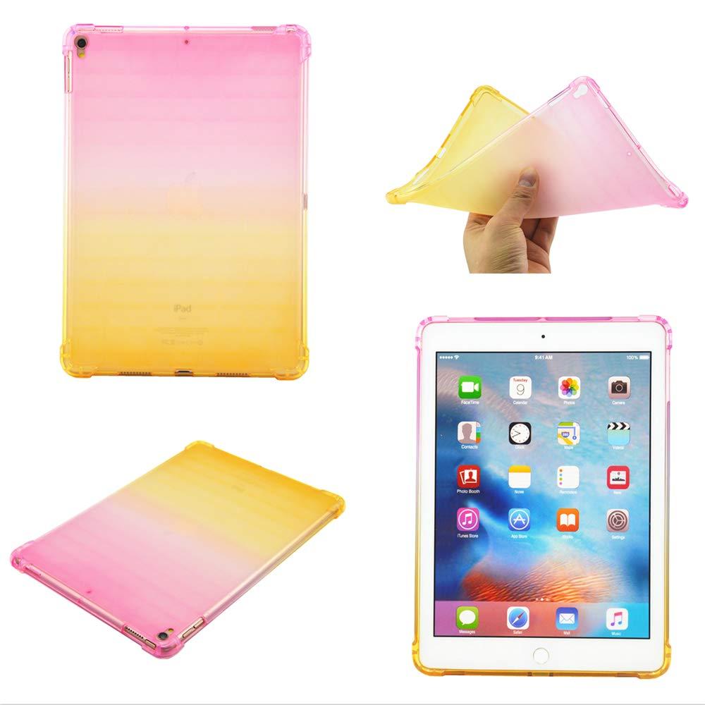 高級ブランド Codream iPad iPad Pro 10.5インチ 2017交換用耐衝撃ケース 保護, B07L8XJX3T V7TM-9A-214 V7TM-9A-214 Pink+Yellow B07L8XJX3T, PP ラボ:8cc805d1 --- a0267596.xsph.ru