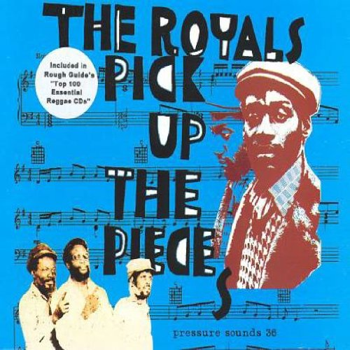 Pick Up The Pieces [輸入アナログ盤 / 2LP] (PSLP036)                                                                                                                                                                                                                                                    <span class=