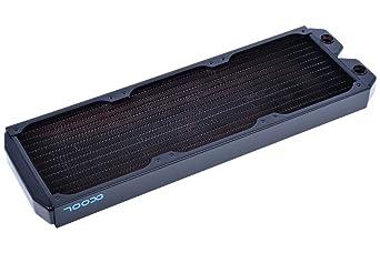 schwarz Alphacool NexXxoS V.2 ST30 140 mm Radiator