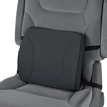 MotorTrend Lumbar Back Support