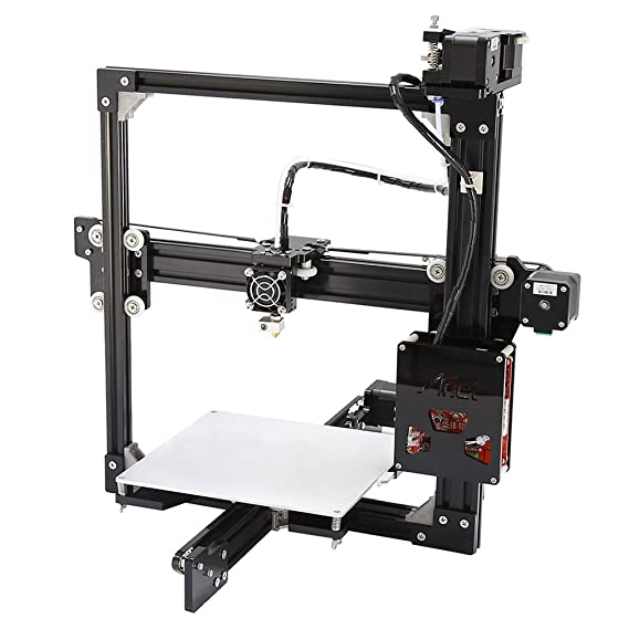 Desconocido Estructura de aleación de Aluminio A2-L para Impresora ...