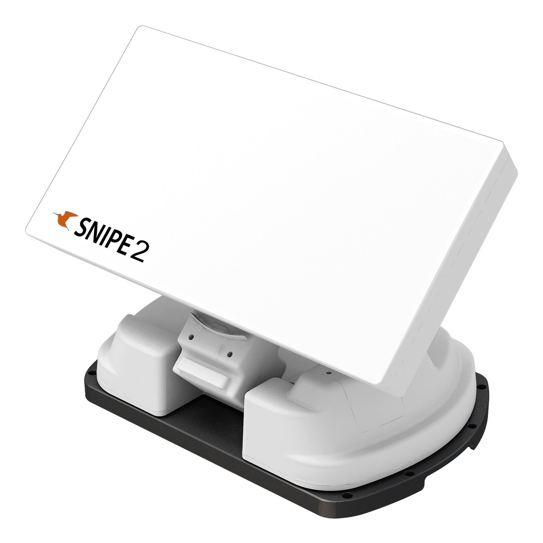 Selfsat Snipe Satelittenantenne Completamente Automatico