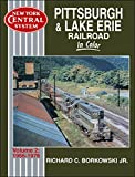 Pittsburgh & Lake Erie Railroad in Color, Vol. 2: 1956-1976