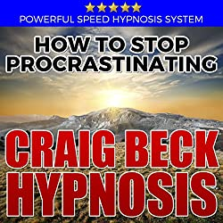 How to Stop Procrastinating: Hypnosis Downloads