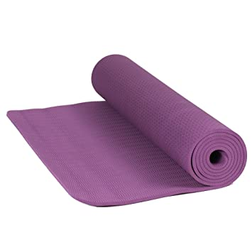 AILI Fitness esterillas de Yoga, cómodas Alfombrillas ...