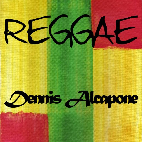 Dennis Alcapone King Of The Track