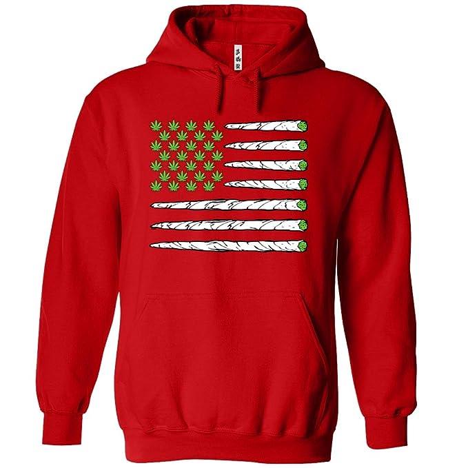 Big and tall sweatshirt hoodie weed pot 420 sweat shirt men/'s tall size