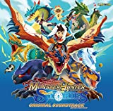 Game Music - Monster Hunter Stories Original Soundtrack (2CDS) [Japan CD] CPCA-10425