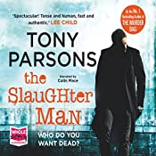 The Slaughter Man | Tony Parsons