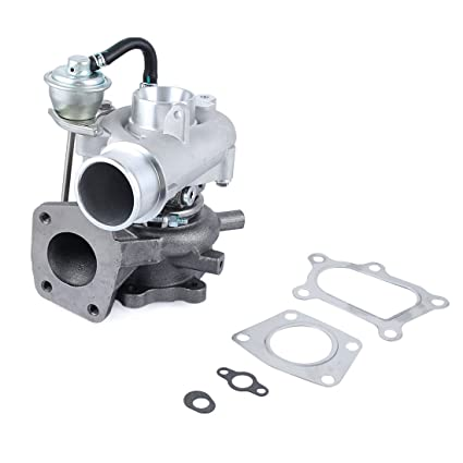 Amazon.com: uxcell K0422-582 Turbo charger for 2007-2010 Mazda CX-7 CX7 2.3L Engine 53047109904: Automotive