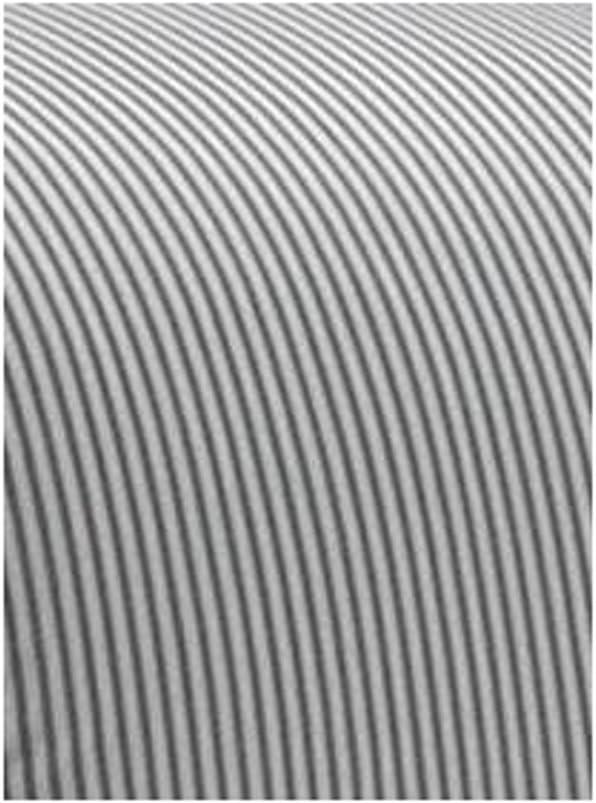 N/órdico rayas para Cama 90 a 105 300gr Gris 180x220 cm Belnou Edred/ón N/órdico de Invierno Estampado rayas