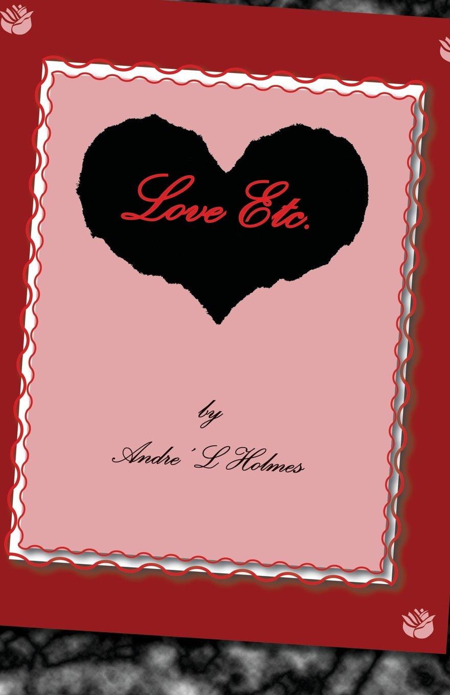 Read Online Love, Etc. pdf epub