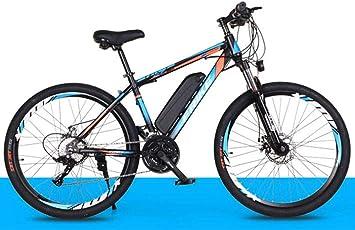 Migliori 7 Bici elettrica da montagna